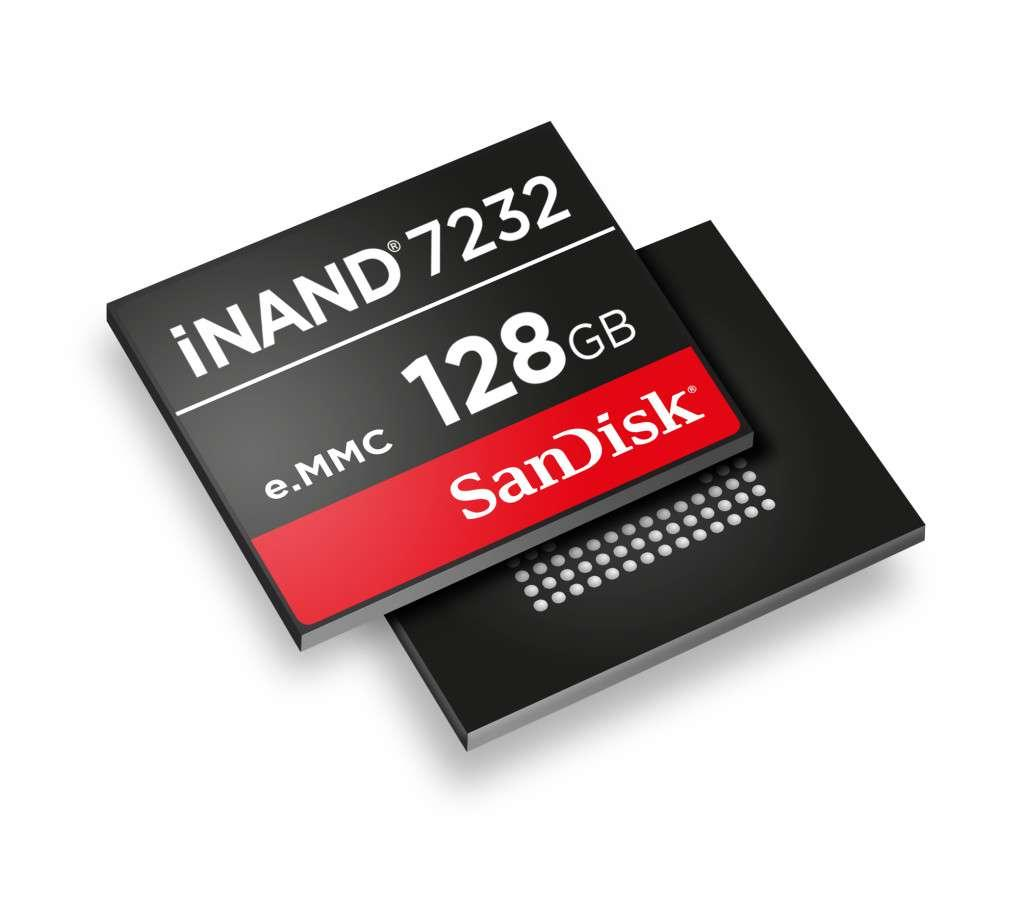 SanDisk_iNAND_7232_Image
