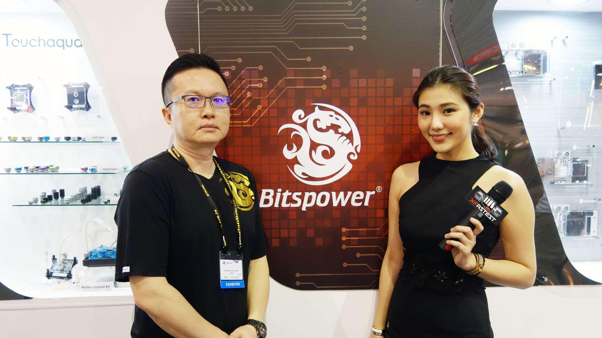 BITSPOWER-V