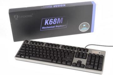 i-Rocks K68MSF