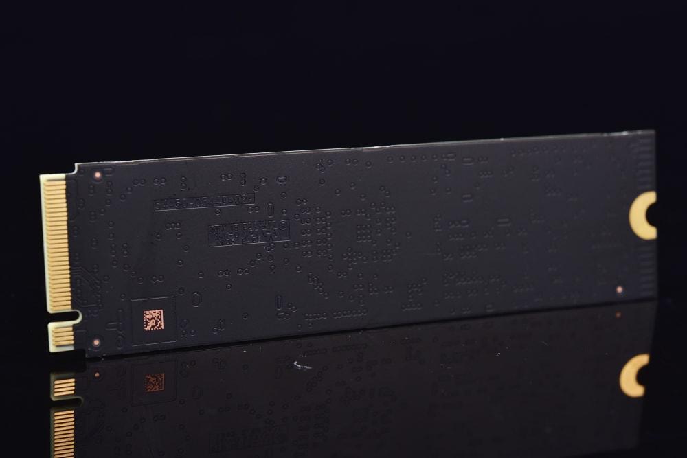 WD Black NVMe SSD