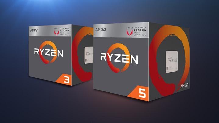 AMD第二代Ryzen APU-Picasso首曝光! | XFastest News