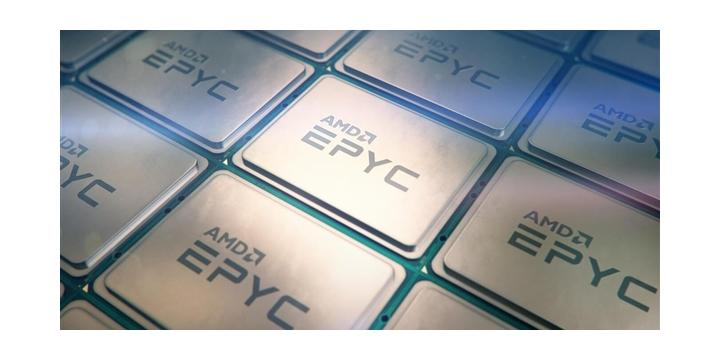 AMD第二代EPYC处理器价格提前曝光,超高性价比爆棚!